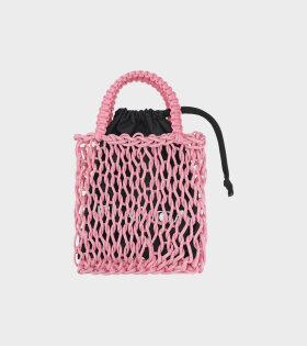 Phanta - Small Jumbo Mesh Bag Bubblegum