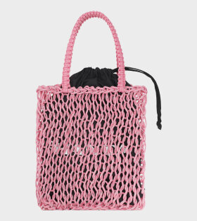 Phanta - Large Jumbo Mesh Bag Bubblegum