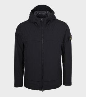 Soft Shell-R With Primaloft Jacket Black
