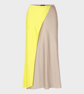 Stine Goya - Octavia Skirt Savanna