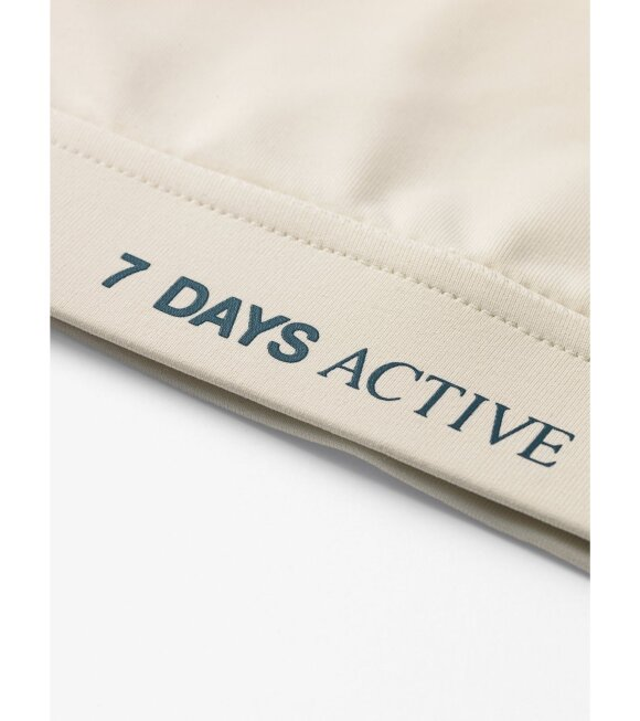 7 Days Active - KK Sports Bra Beige