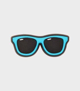 Crocs - Sunglasses Charm Blue