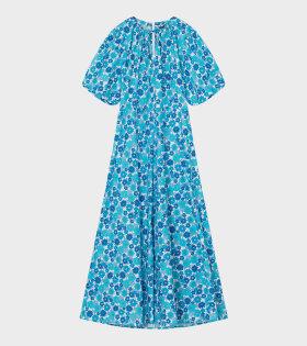 RÉSUMÉ - FionaRS Dress Light Blue