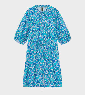 RÉSUMÉ - FarahRS Dress Light Blue