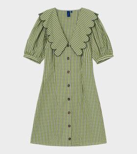 RÉSUMÉ - FinleyRS Dress Leaves
