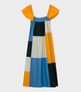 RÉSUMÉ - FarezRS Dress Multi