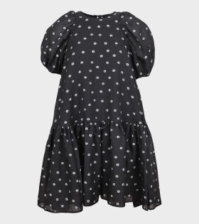 Cecilie Bahnsen - Alexa Dress Black/White