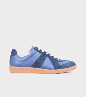 Maison Margiela - Replica Sneakers Blue