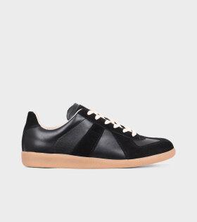 Maison Margiela - Replica Sneakers Black