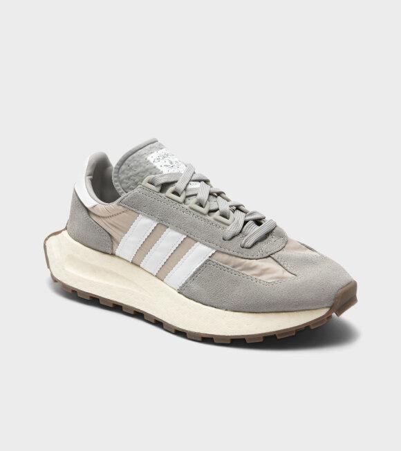 Adidas  - Retropy E5 Grey