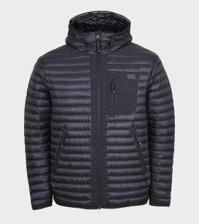 Burberry - M Lenham Jacket Black