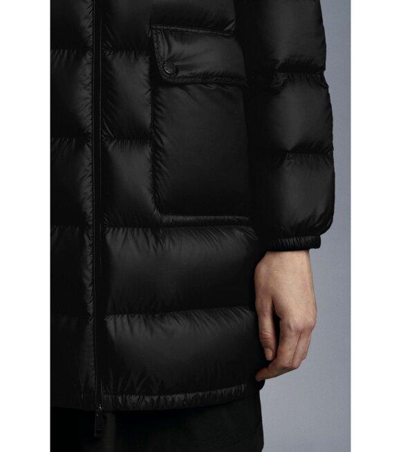 Moncler - Abricotier Jacket Black