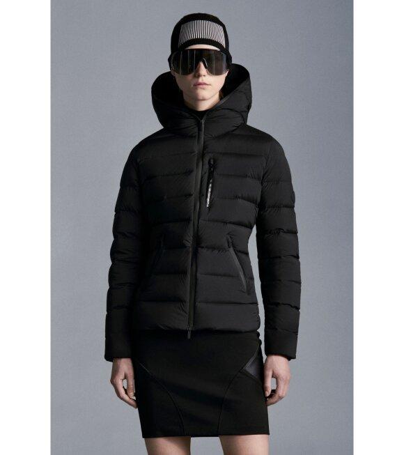 Moncler - Herbe Jacket Black