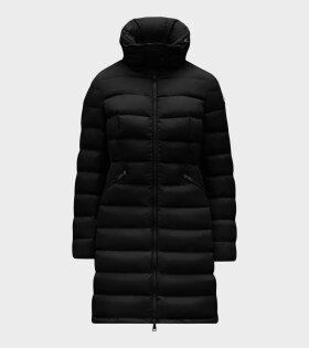 Moncler - Flammette Jacket Black