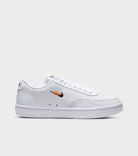 Nike - Court Vintage Premium White