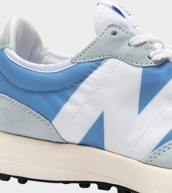 New Balance - 327LC1 Blue