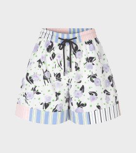 Klodi Shorts Multicolour