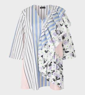 Marina Dress Multicolour