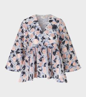 Palmer blouse Multicolour