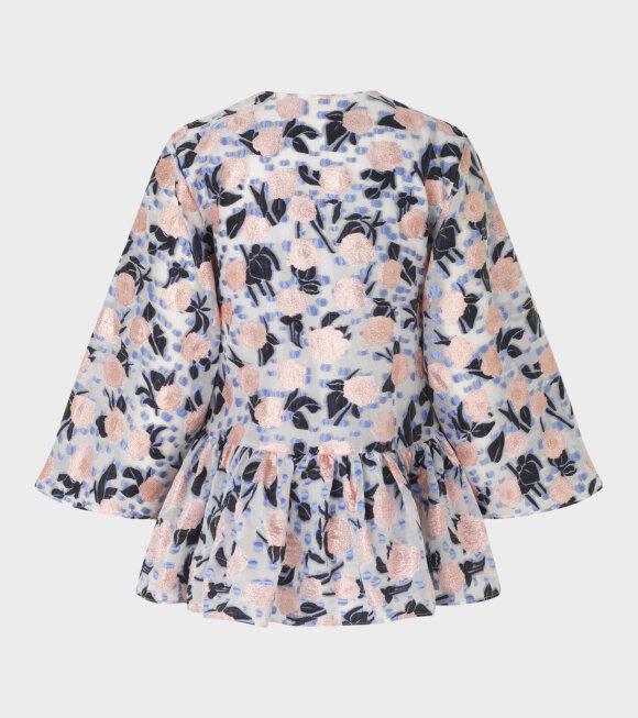 Stine Goya - Palmer blouse Multicolour