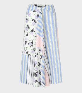 Lilah Skirt Multicolour