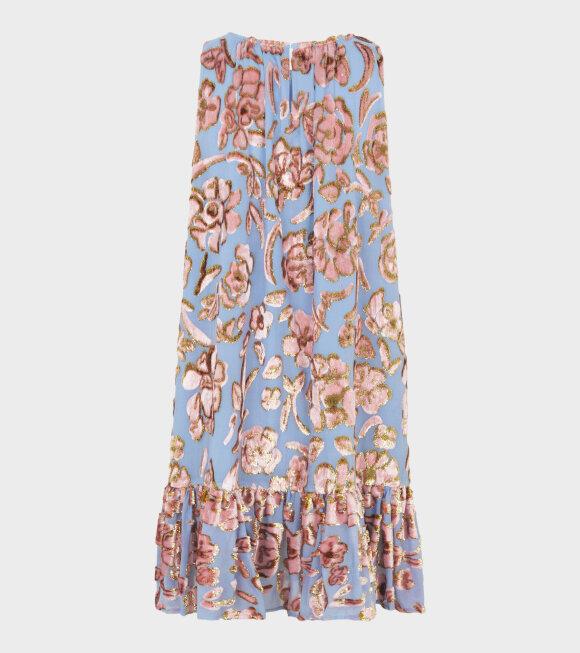 Stine Goya - Kenna Dress Blue
