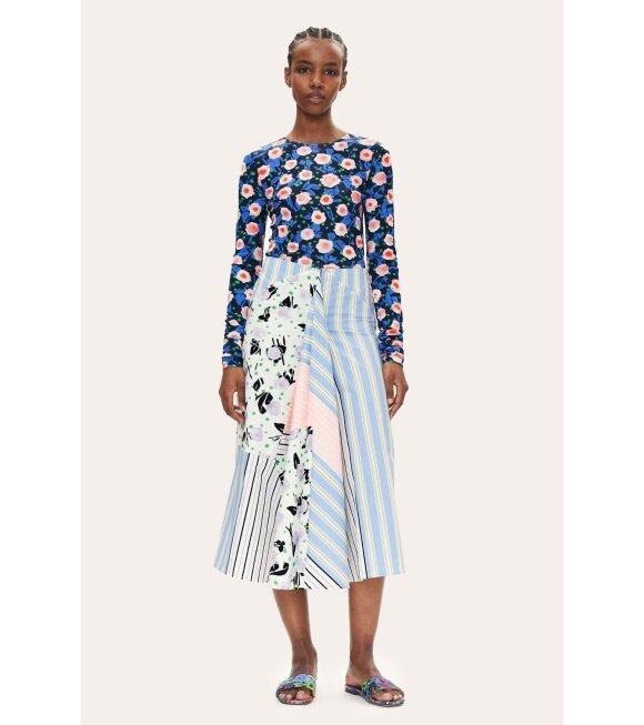 Stine Goya - Lilah Skirt Multicolour