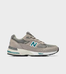 New Balance - W991ANI Grey