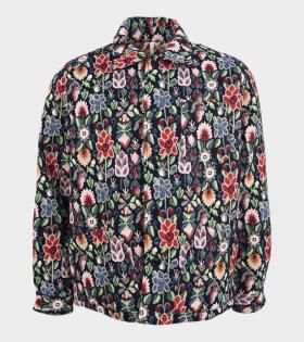Flower Jacket Multi
