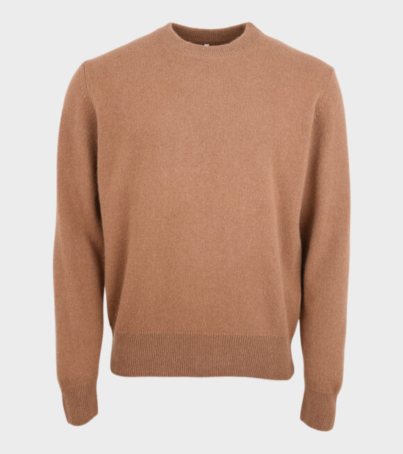 Sunflower - Moon Sweater Tan Brown