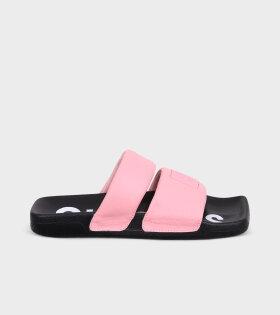 Acne Studios - Flat Sandals Pink