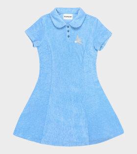 Helmstedt - Ricco Dress Dove Blue