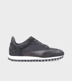 Comme des Garcons - Ladies Shoes x Spaltwart Black