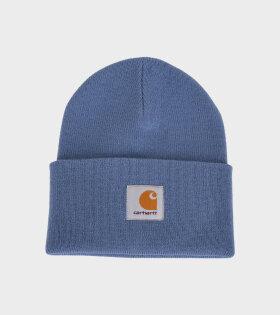 Carhartt WIP - Acrylic Watch Hat Blue