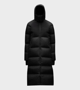 Moncler - Heliotrope Jacket Black