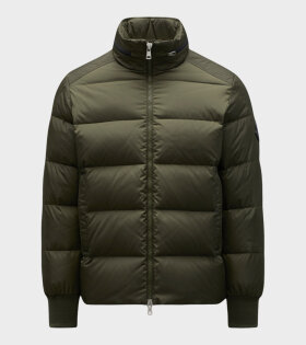Moncler - Lenormand Jacket Green