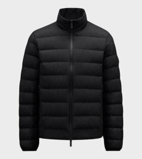 Moncler - Moguy Jacket Black