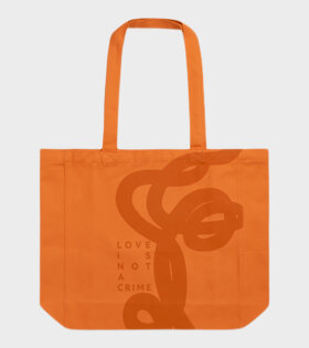 Mads Nørgaard  - Athene Recycled Bag Orlole