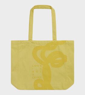 Mads Nørgaard  - Athene Recycled Bag Lemon Verbena
