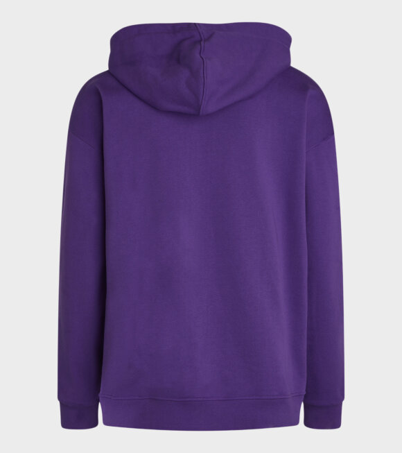 Mads Nørgaard  - Hanzo Sweat Tillandsia Purple