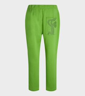 Mads Nørgaard  - Pino Pants Classic Green