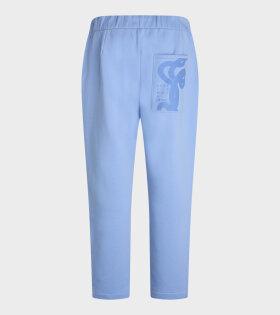 Mads Nørgaard  - Pino Pants Della Robbia Blue