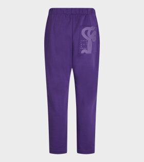 Mads Nørgaard  - Pino Pants Tillandsia Purple