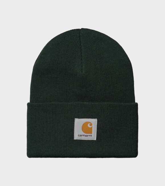 Carhartt WIP - Acrylic Watch Hat Green