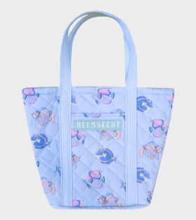 Helmstedt - Quilted Bag Fishcape