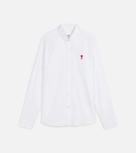 AMI - Ami de Coeur Shirt White