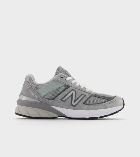 New Balance - M990GL5 Grey/Castelrock