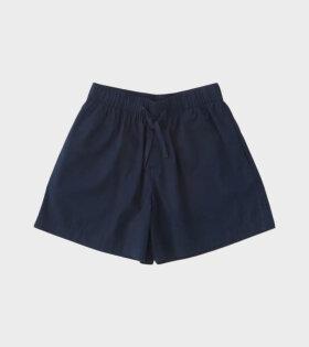Pyjamas Shorts Navy