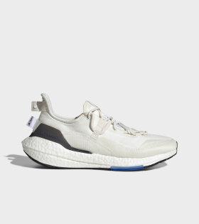 Adidas  - Ultraboost 21 X Parley White