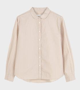 Jolene Shirt Vanilla